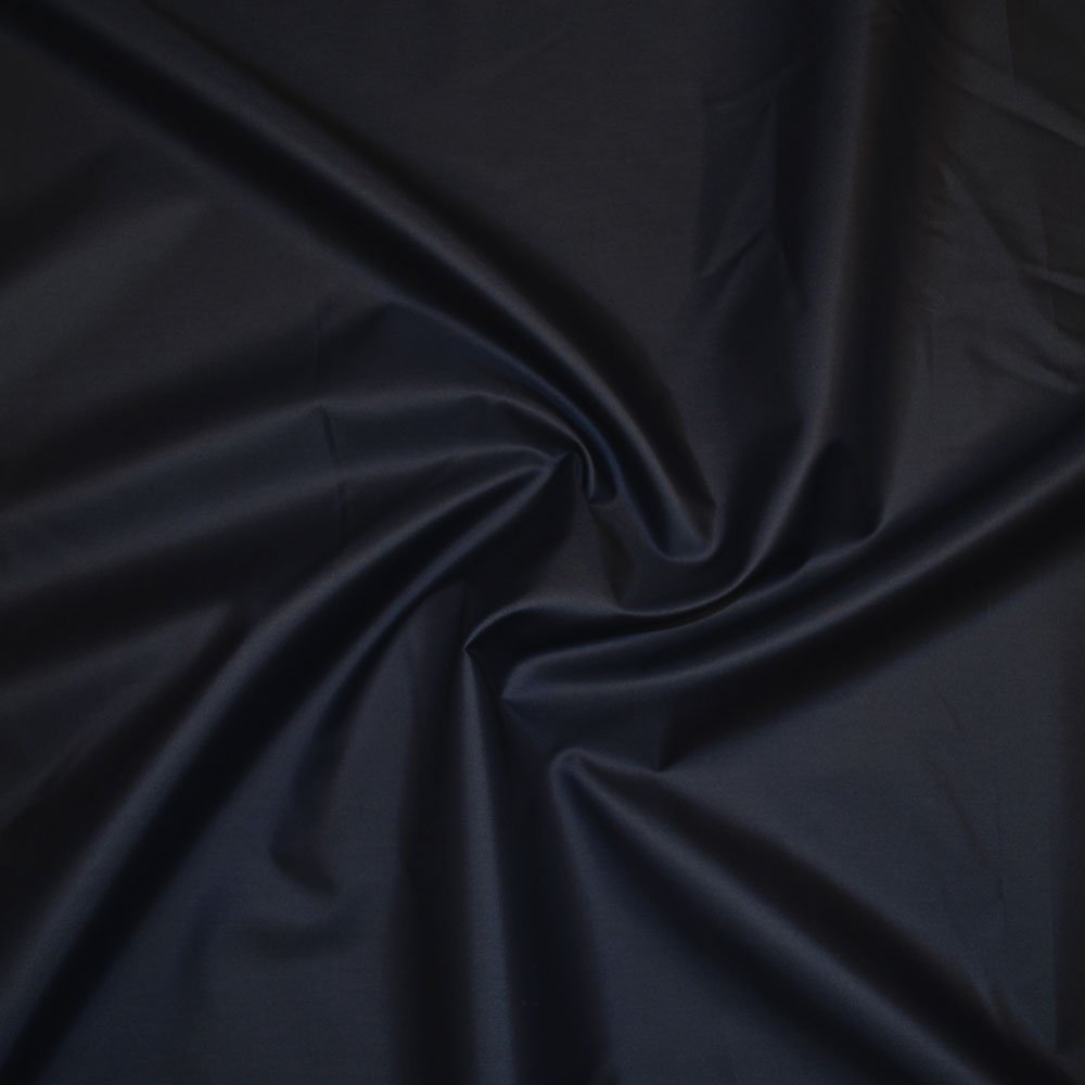 Navy Waterproof Polyamide Fabric (C7465) SKU07120