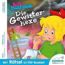 Die Gewitterhexe (Bibi Blocksberg)