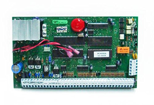 Pc4020 control panel (13-128, pcb only)