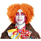 Mad Hatter Wig Costume Accessory
