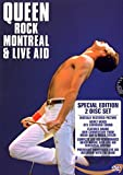 Queen Rock Montreal & Live Aid (2DVD) [2007]