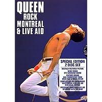 Rock Montréal & Live Aid