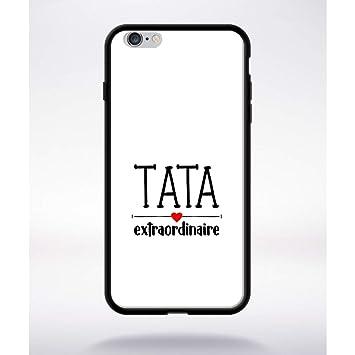 coque iphone 6 tata