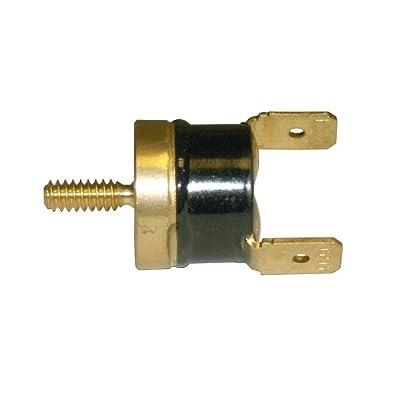 Derale (16728) 180° Thermostat: Automotive