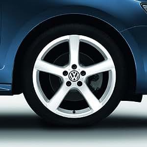 """VW GOAL 17""""X7.5"""" ALLOY WHEEL"""