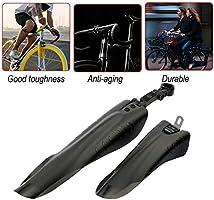 Zengbuks Defensas para Bicicletas de montaña Bicicleta Flaps ...