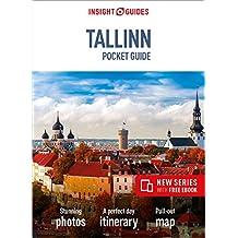 Insight Guides Pocket Tallinn