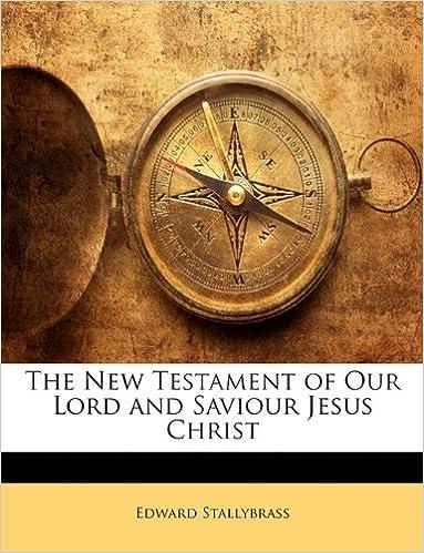 Ilmaiset e-kirjat ladata pdf-muodossa The New Testament of Our Lord and Saviour Jesus Christ (Malay Edition) 1143653165 PDF CHM ePub
