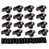 """for Chevy SBC 350 1.5 Ratio 3/8"""" Stainless Steel Stud Mount Roller Rocker Arm Set"""