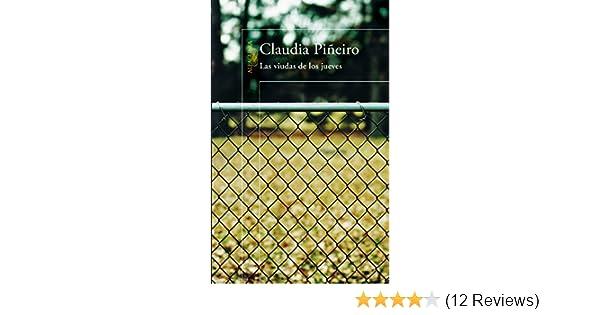 Las viudas de los jueves (Spanish Edition)