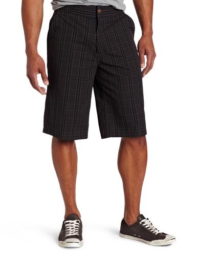 Buy dickies plaid mens shorts