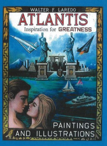 Atlantis: Inspiration for Greatness PDF