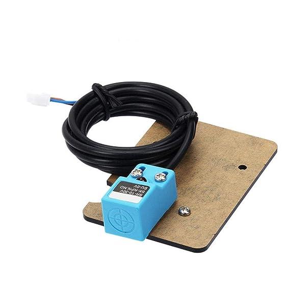 ROKOO Accesorios de la Impresora 3D Kit de Sensor de posición de ...