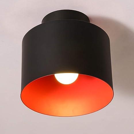 JZX Lámparas decorativas de techo para el hogar, bar ...