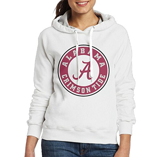 Bobby Alabama Crimson Tide Football 34 Hoodies For Women's Size S - Obey Sunglasses