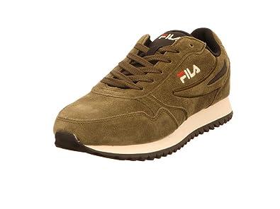 Fila Men s Trainers  Amazon.co.uk  Shoes   Bags 228d73804de