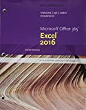 img - for Bundle: New Perspectives Microsoft Office 365 & Excel 2016: Comprehensive, Loose-leaf Version + MindTap Computing, 1 term (6 months) Printed Access Card book / textbook / text book