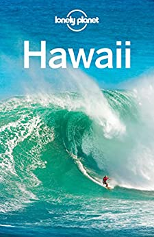 Lonely Planet Hawaii Travel Guide ebook
