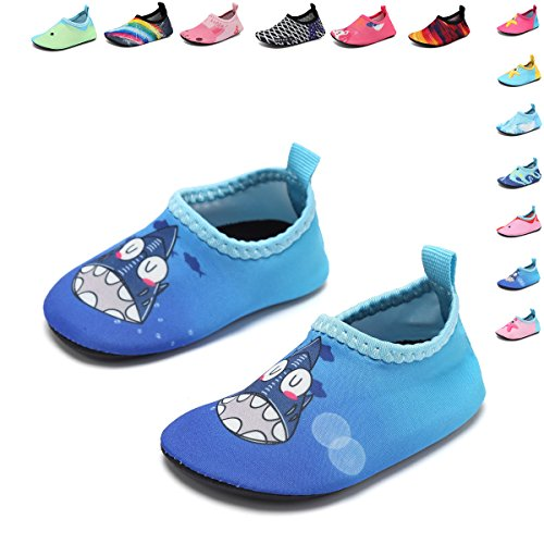 Baby Swimming Water Shoes Aqua Barefoot Quick Dry Sock For Beach Pool Surfing Yoga 01 15 16