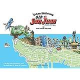 Urban Sketching Old San Juan - Puerto Rico