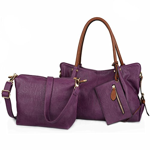 Big Purses Purple: Amazon.com