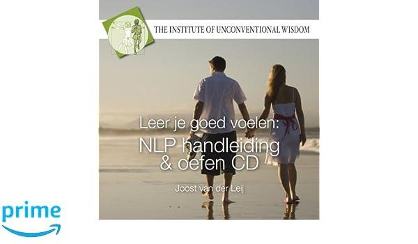 Leer je goed voelen: Amazon.es: J. G. van der Leij, Joost ...