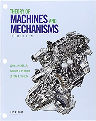 Amazon theory of machines and mechanisms 9780190658908 john theory of machines and mechanisms 5th edition fandeluxe Images