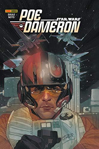 Star Wars: Poe Dameron