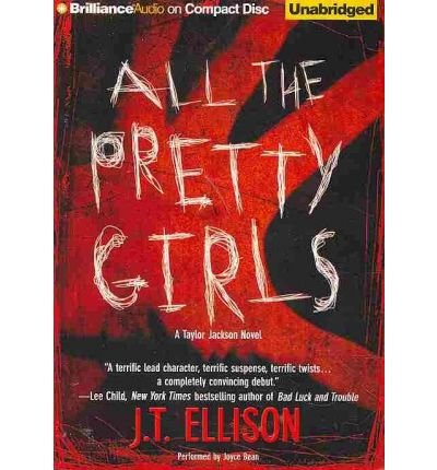 All the Pretty Girls (Taylor Jackson Novels (Audio)) (CD-Audio) - Common