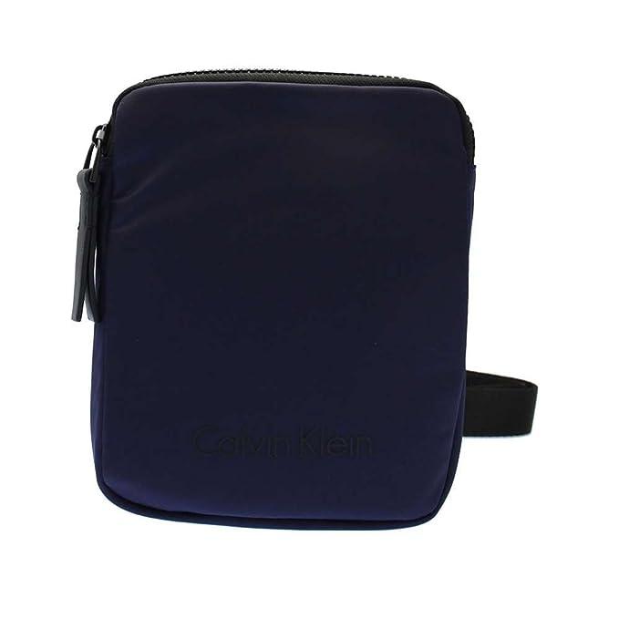 Bolsa Y Calvin Klein Hombre Ropa Amazon K50k503448426 Azul es 5wp7OnRpqc