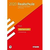 STARK Original-Prüfungen und Training Realschule 2020 - Mathematik - Hessen