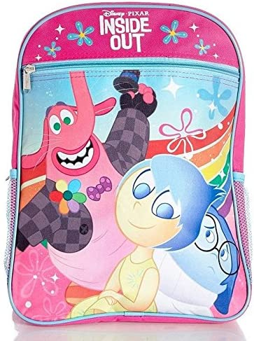 Inside Out Mixed Emotions 15 Inch Backpack