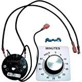 Super Systems - 706155 - 60 Minute Electric Timer