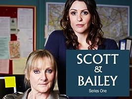 Scott und Bailey Staffel 1