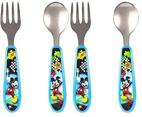 First Years Disney Grasp Flatware product image