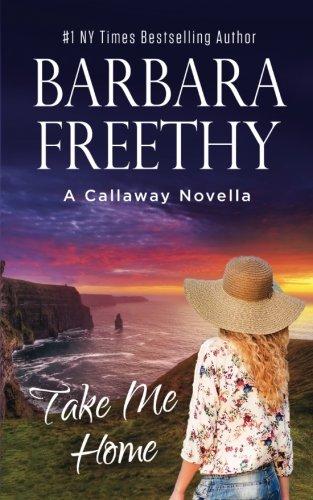 book cover of Take Me Home