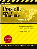 Praxis II, Sandra Launa McCune and Ennis Donice McCune, 0470397284