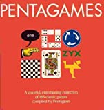 Pentagames, Pentagram, 0671725297