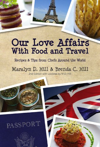 Download our love affairs with food travel recipes tips from download our love affairs with food travel recipes tips from chefs around the world book pdf audio id3zx203p forumfinder Gallery