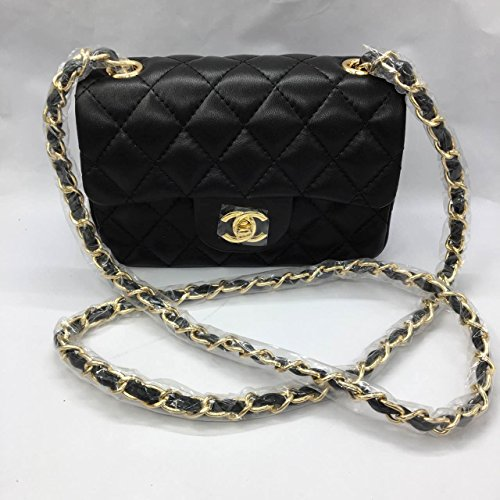 chanel classic bag - 6