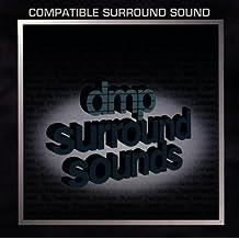 Dmp Surround Sounds
