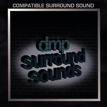 Dmp Surround Sound 0