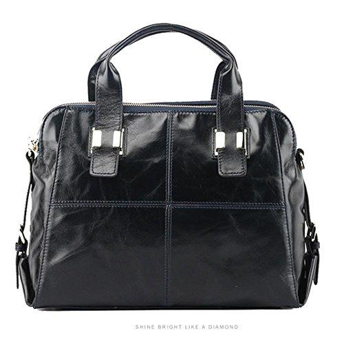 Sacs de Tête Sac à C Dame Bureau Lady Messenger Main Cuir Seule Vachette Gleecare Bag épaule aRxqFx