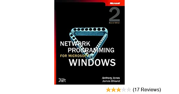 Network Programming for Microsoft Windows, Second Edition