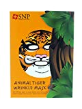 SNP Tiger Wrinkle Mask Review