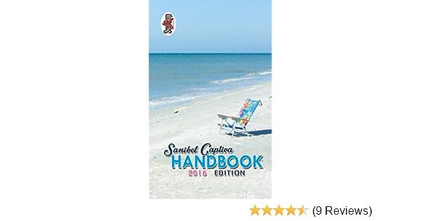 Sanibel Captiva Handbook Helma Reynolds John Reynolds Sarah