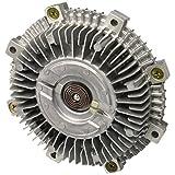 Beck Arnley 130-0211 Engine Cooling Fan Clutch