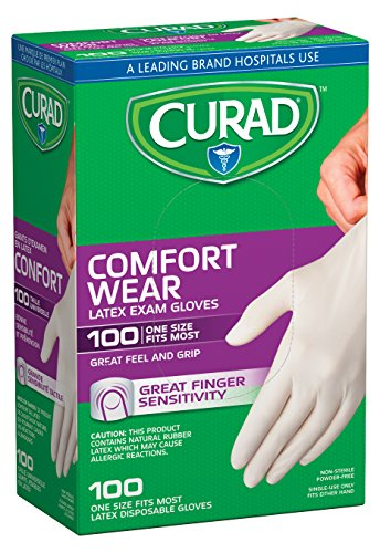 curad-cur4125r-latex-exam-gloves-one-size-fits-most-pack-of-100