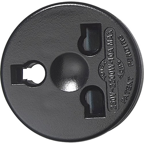 Targus World Power Travel Adapters, Black (APK01US) by Targus (Image #4)