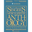 The Singer's Musical Theatre Anthology - Volume 5: Mezzo-Soprano Book/Online Audio (Singer's Musical Theatre Anthology (Songbooks))
